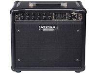 "Mesa Boogie Express Plus 5:25 25-watt 1x12"" Tube Combo Amp"