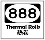 888ThermalRolls