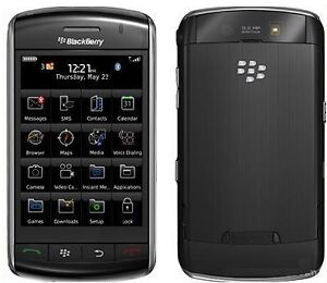 BLACKBERRY STORM 9530 GSM UNLOCKED CELL PHONE VERIZON
