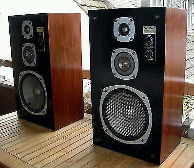 hitachi speakers. vintage 70\u0027s lo-d hitachi hs 530 speakers, 3 way, aluminium drivers, speakers