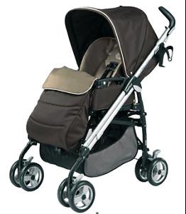 Peg Perego Pilko Switch 3 Stroller -- REDUCED
