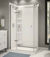 MAAX Athena Corner Shower