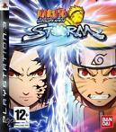 Naruto - Ultimate Ninja Storm | PlayStation 3 (PS3) | iDeal