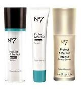 Boots No 7 Protect and Perfect