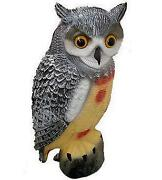 Bird Decoy