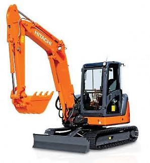 Excavator Hire. Tool Hire. Scaffold Hire Frenchs Forest Warringah Area Preview