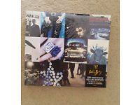 ''U2'' ''Achtung Baby'', 20th Anniversary 2 Disc - Deluxe Edition CD, *NEW AND SEALED*, £10