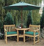 Balitique Outdoor Teak Furniture