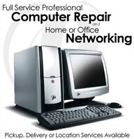 Affordable Flat Rate Computer Repairs!