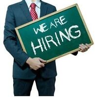 Blue Mountain Counter help full time & part time