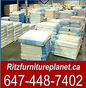 Mattress or Box or Metal Frame Sale  !!!