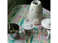Prestige mixer grinder for sale ideal for chutneys and a must have for Indian cooking