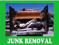 Junk Removal & Delivery - Call or text @ 874-9885 (Bilingual)