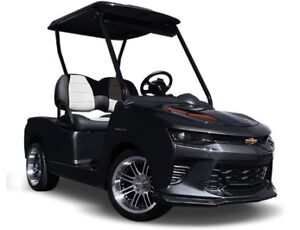 Looking for fixer upper elect golf cart