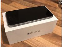 IPhone 6 64gb unlocked space grey (original packaging & accessories)