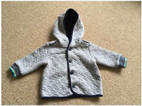Ted Baker Pram Coat / Jacket 3-6 Months