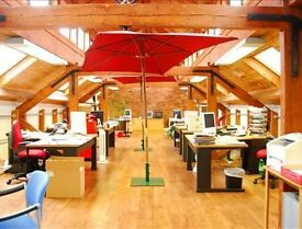 M16 Co-Working Space 1 -25 Desks - Manchester Shared Office Workspace