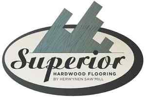 """Canadian Quality 3/4""""Select Xtra Solid Hickory Hardwood Flooring London Ontario image 3"""