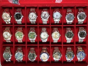 Many Swiss WATCHES For Sale		#@~