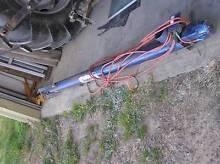 Grainline 12 volt auger. Feedout trailer Armidale City Preview