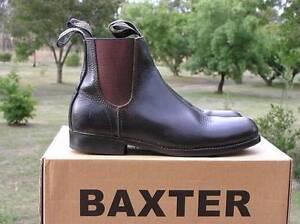 Baxter Riding Boots Armidale Armidale City Preview