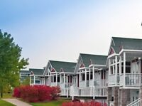 Carriage Hills (Barrie ON) Time Share with Points for Sale