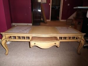 Marble Buy Or Sell Coffee Tables In Ottawa Kijiji Classifieds