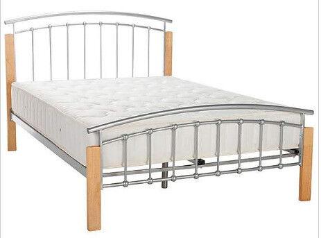 Julian Bowen Aztec Small Double Bed
