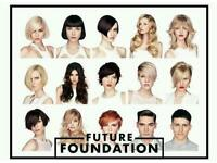 Cut & colour & PERM models wanted