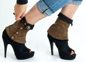 MAGIC BOOT COVERS / COUVRE CHAUSSURES