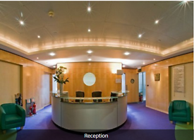 Canada Square Office (E14 - Canary Wharf) - Fully Serviced, Private or Co-working Space