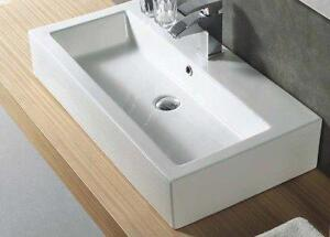 overmount |top mount | porcelain | white sinks with drainer
