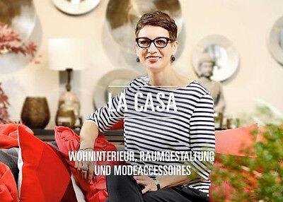 La Casa: Wohninterieur, Raumgestaltung und Modeaccessoires