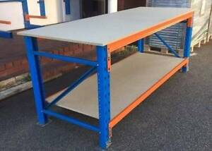 Workbench Extra Heavy Duty - plus heaps of other options avail Welshpool Canning Area Preview