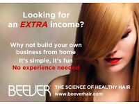 BEEVER hair care