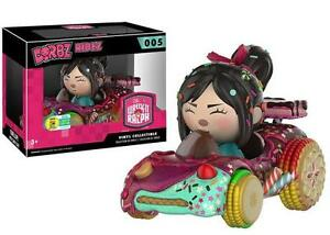 Funko DORBZ! Ride Vanellope with Candy Kart 005 SDCC Exclusive