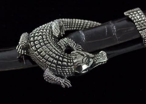 Awesome Fantastic Solid 925 Sterling Silver Men