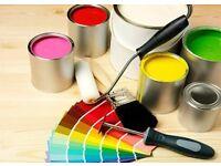 Painter decorator & painters & decorating