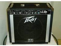 Peavey LA400 amplifier