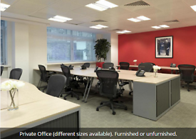 Baker Street (W1) Private & Shared Serviced Office with great view | Large & Small Suites