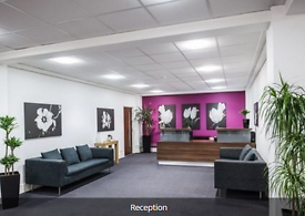 Private Office Space in Victoria, SW1 | Self Contained Units, Serviced
