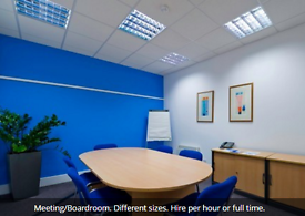 Mabledon Place (WC1) - Serviced offices available | Various sizes with optional furniture