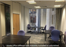 Offices in TOWER HILL , E1 - Serviced, Flexible Terms   2 - 85 people