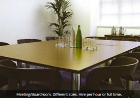 MAYFAIR Serviced Office, W1 - Private & Shared Space | Modern, refurbished units