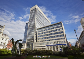 CAVENDISH SQUARE Office Space to Let, W1 - Flexible Terms | 2 - 93 people