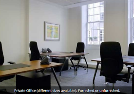 Private Office on Grosvenor Street (W1) - flexible terms, serviced, modern