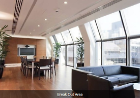 King William Street Private Office (EC4N) - Available Shared & Private, Serviced
