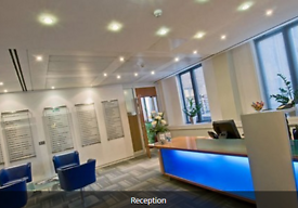Mayfair (SE1) Office to Rent, consists of Self-containted units, Serviced (Berkeley Square)