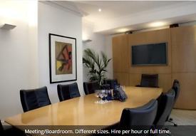 Mayfair (W1) Modern Office Suites, Private, Serviced - up to 50 people