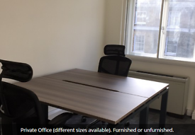Private Office Space in Baker Street, W1U - Serviced office, various sizes